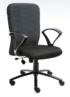Workstation Chair Model No. : FPWC 142